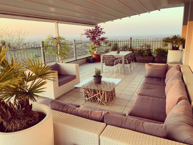 Zenevredo (PV) VENDITA Appartamento con terrazzo vista panoramica Rif. 583