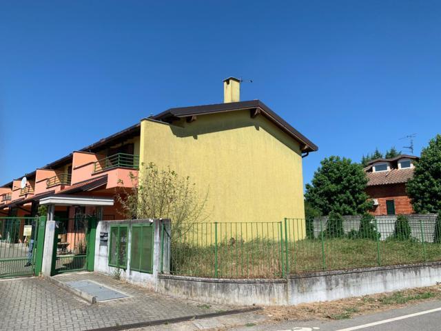 Spessa (PV) Villetta con giardino Rif. 653